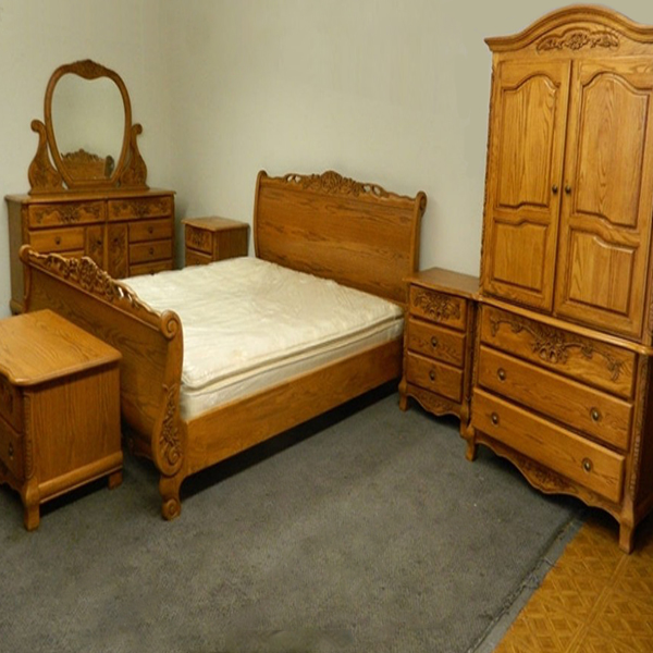 Small Move Experts Bedroom Furniture