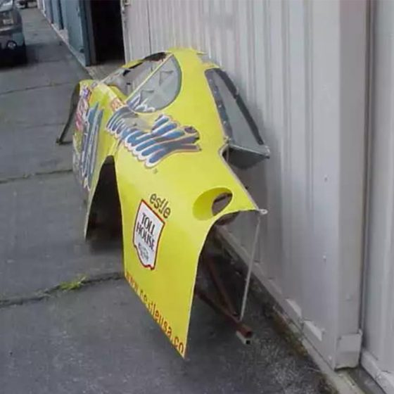 Car Side Panels